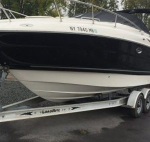 2005 Monterey 250 CR($32,500.00)BOAT OF THE MONTH/PRICE REDUCTION!