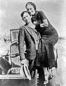 Bonnie and Clyde - Pontoon Rentals