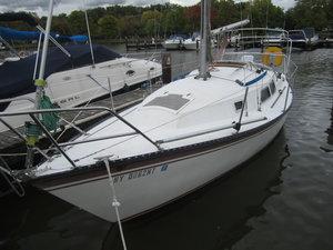 1983 Newport 28($9500.00)
