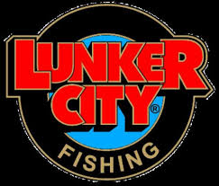 LUNKER CITY FISHING LOGO - Fishing