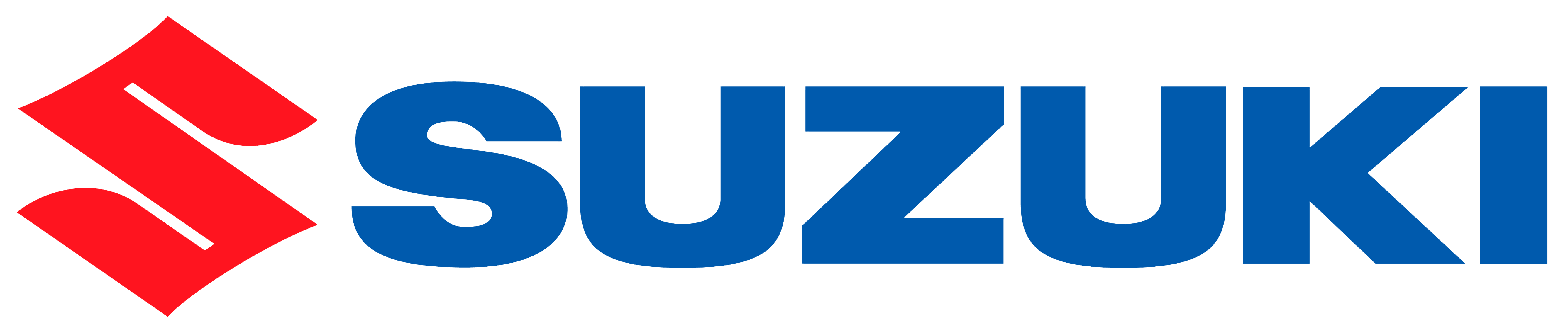 Logo Suzuki - Home
