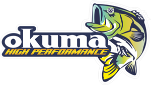 OKUMA WEBSITE LOGO - Fishing