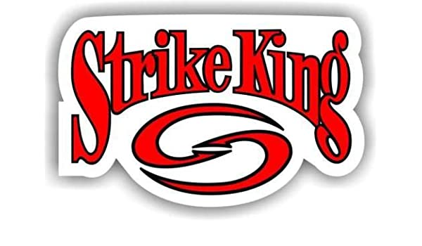 STRIKE KING LOGO - Fishing