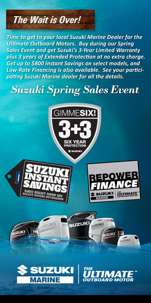Suzuki Web Banner 2 - Specials