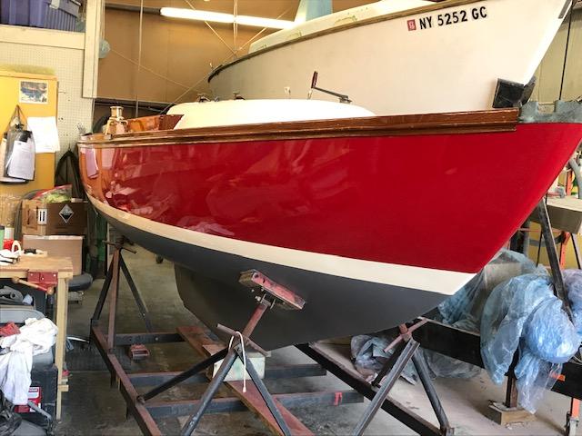 tom 2 - Restorations